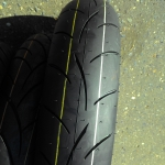Mitas MC50 130/70 R17 Racing Soft