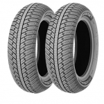 Michelin City Grip Winter REINF 90/80 R16