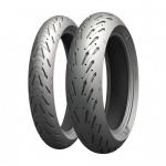 Michelin Road 5 190/55 R17