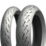 Michelin Road 5 GT 190/50 ZR17