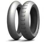 Michelin Power Supermoto C 160/60 R17