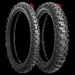 Bridgestone M203 60/100 R14