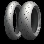 Michelin Power CUP EVO 190/55 R17